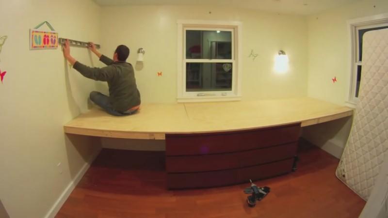 was ein papa f r seine kinder macht haut jeden von den socken am besten ist das netz. Black Bedroom Furniture Sets. Home Design Ideas