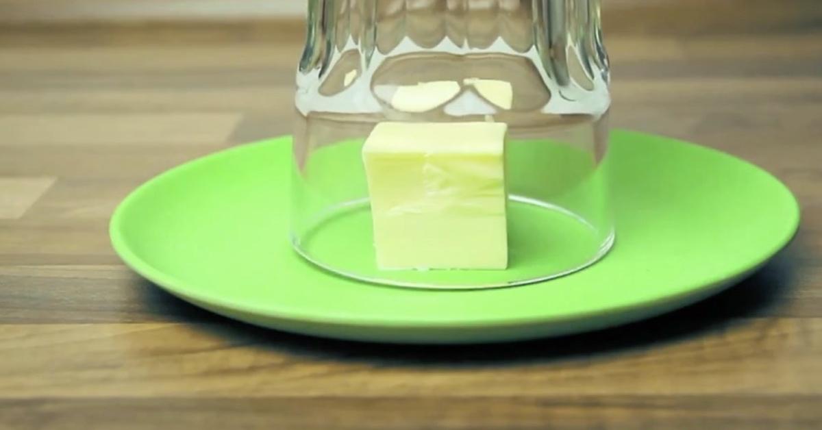 du willst fr hst cken und wieder steht die butter noch im k hlschrank kennst du das. Black Bedroom Furniture Sets. Home Design Ideas
