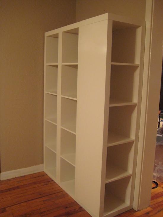 dieser ikea trick kostet keine 10 euro aber das ergebnis. Black Bedroom Furniture Sets. Home Design Ideas